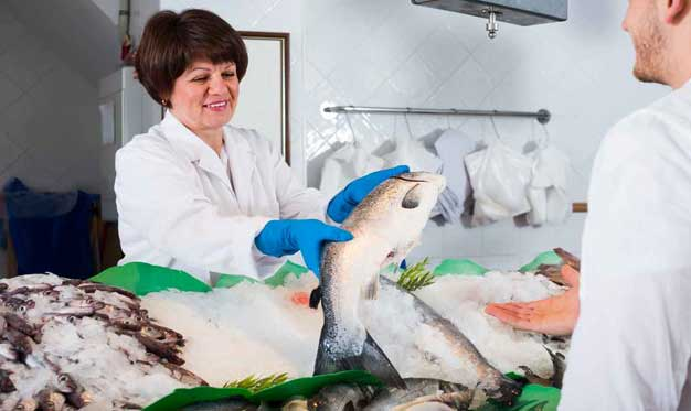 Seafood HACCP Safety Training | Seafood Safety Training